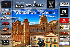 Guidando in Sicilia